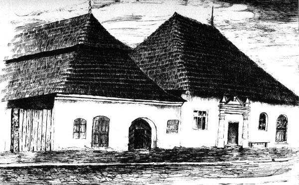 Dom ariański